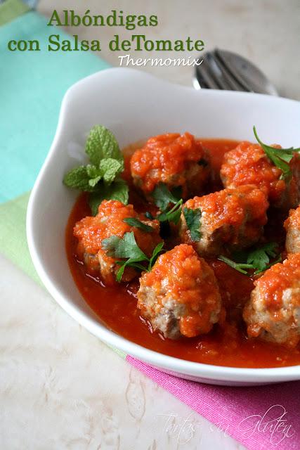 receta-de-albondigas-con-salsa-de-tomate-en-thermomix-sin-gluten