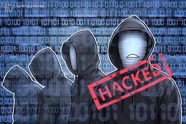 атака Bitcoin Ransomware