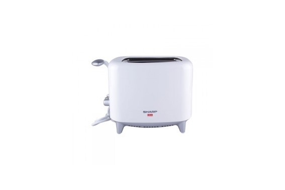 Sharp Pop Up Toaster KZ-90L(W)