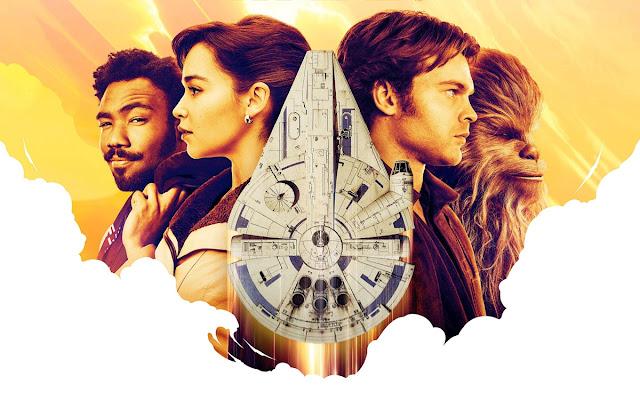อ่านให้หายงง? ไทม์ไลน์ Han Solo สรุปเกิดก่อนภาค1 หรือ เกิดก่อนภาค 4 กันแน่