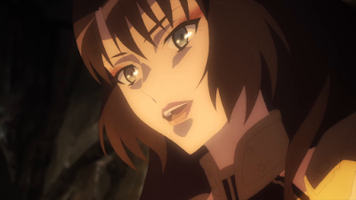 Lord El-Melloi II Sei no Jikenbo: Rail Zeppelin Grace Note Episode 10 Subtitle Indonesia