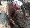Pembangunan Masjid Baitussalam All-hamsyir Dimulai