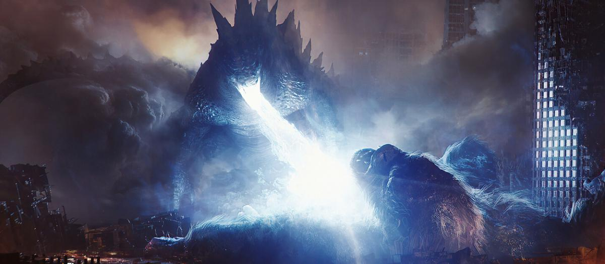 Godzilla also proposes to sweep mobile phones with three new games announced for Android and iOS