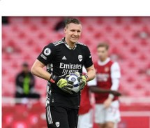 Leno insists Arsenal have 'turned the corner' in recent weeks