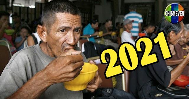 2021 comienza sin esperanzas de libertad ni líderes para la oposición venezolana