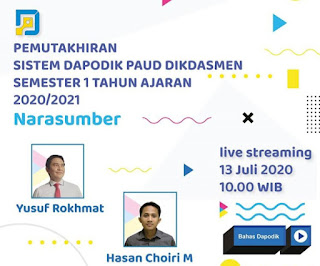 bahas dapodik terbaru 2020 2021
