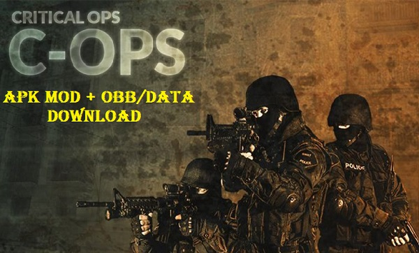 Download Critical Ops Android Mod Game Update