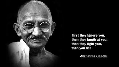 Latest 2020 Mahatma Gandhi Quotes images