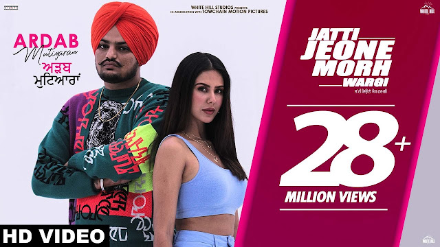 Here is The list of Top 10 Punjabi Hit Songs of 2019, Check it out as soon as possible