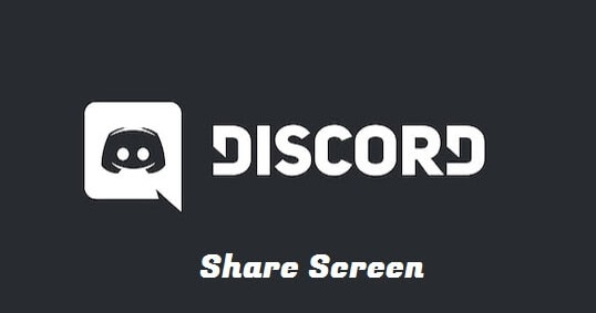 How To Share Screen on Discord | Screen and Audio Issue [Solved