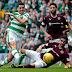 H Celtic γκέλαρε (0-0 με Hearts) αλλά μείωσε τη διαφορά
