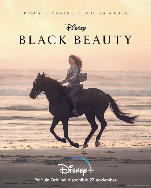 Cartel Black Beauty
