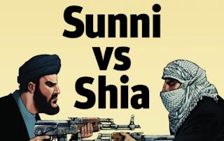 जानिए क्या है शिया सुन्नी फसाद की वजह!!