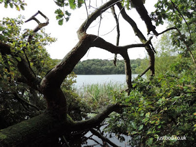 Gormire Lake, North Yorkshire