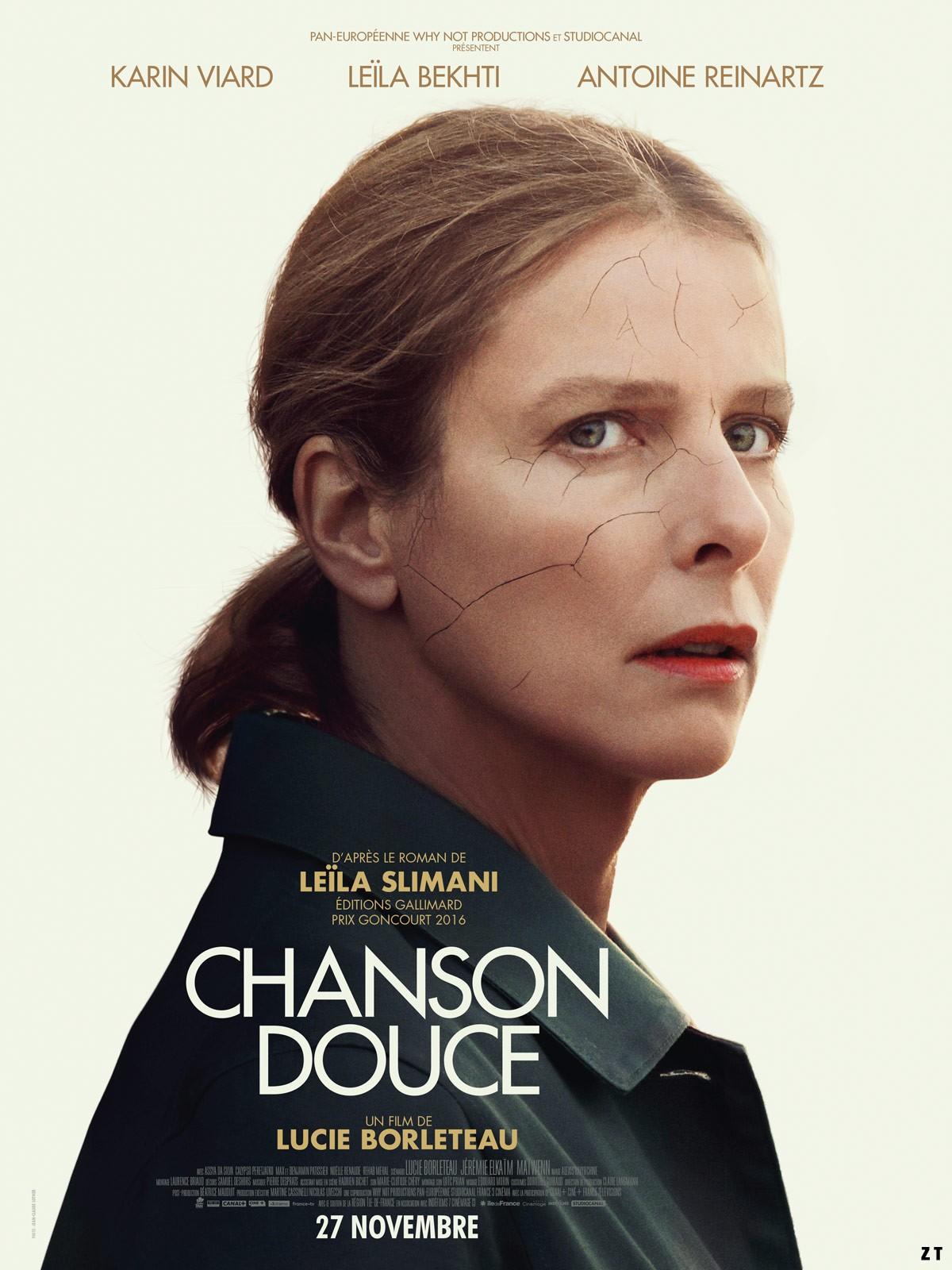 Chanson Douce [BDRip] [Streaming] [Telecharger]