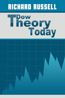 Dow Theory Today (2005, Originally published: 1961) by Richard Russell