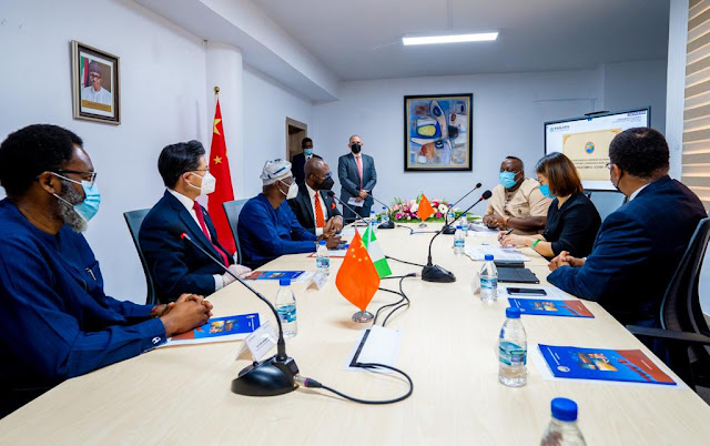 China Africa Business Council Opens first Africa Office in Lagos, Nigeria