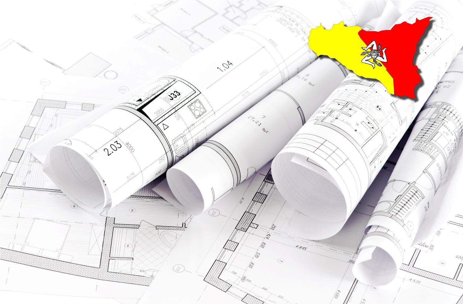Blog V-Studio Engineering  Testo Unico Edilizia Sicilia integrato e ... ee60e10a19