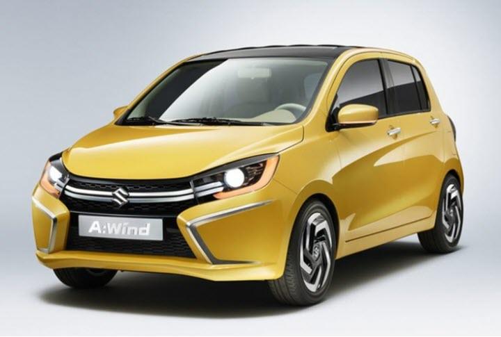 Suzuki Celerio 2020 thế hệ mới: Xe đẹp, hiệu năng cao mà giá chỉ ngang Kia Morning