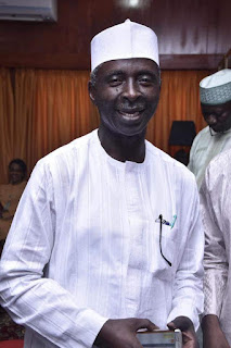 Formal Deputy Governor, Bala Bantex is dead