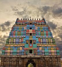 Mangalanathaswamy Temple Uthirakosamangai Ramanathapuram