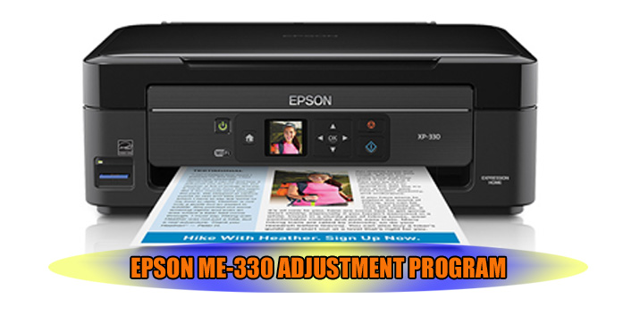 EPSON ME 330 WINDOWS DRIVER DOWNLOAD