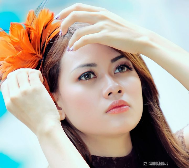 Foto Emma Kurnia is hot SEXY | sesuatunews