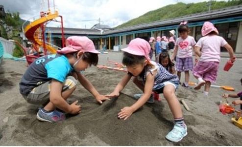 Phương pháp dạy con của người Nhật khiến cả thế giới thán phục