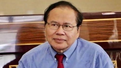 Bantah Mengkritik karena Sakit Hati, Rizal Ramli: RR Sejak Orba Hanya Kritik Kebijakan Merugikan Rakyat