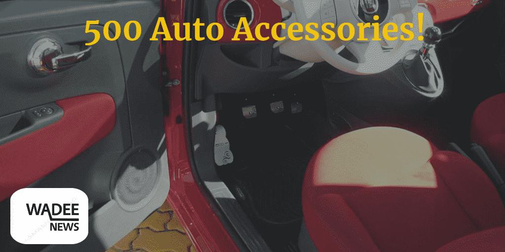 auto accessories, car parts, Ventshade, Husky liners, auto parts, GM, Beach Boys, California, cars