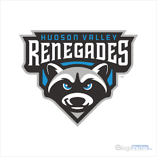 Hudson Valley Renegades Logo vector (.cdr) Free Download