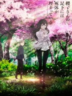 Assistir Beautiful Bones – Sakurako's Investigation Online