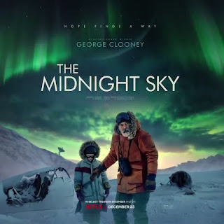 The Midnight Sky / Среднощното небе (2020)