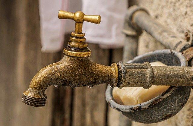 solusi permasalahan air bersih