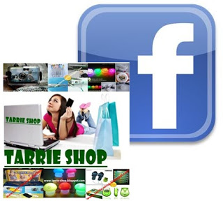 FB Facebook Tarrie Shop