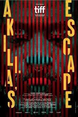 فيلم Akilla's Escape 2020 مترجم اون لاين