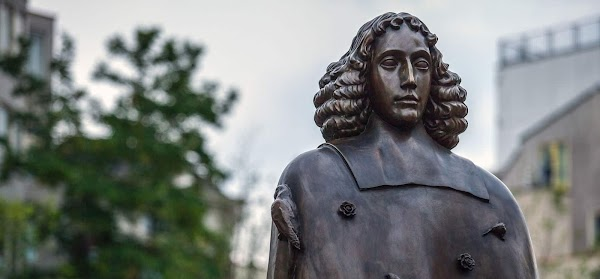 La Ética | por Baruch Spinoza