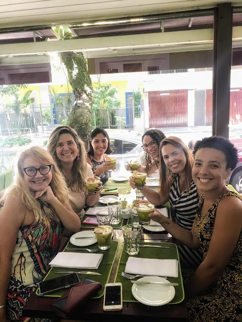 Dica de restaurante em Ipanema - Zona Sul do Rio de Janeiro