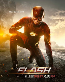 flash kneel before zoom poster wallpaper image picture screensaver