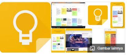 Cara Menggunakan Google Keep di Android dan PC/Laptop