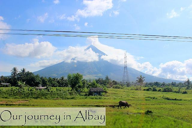 Mt. Mayon 2020
