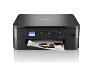 Brother DCP-J1050DW Driver Download