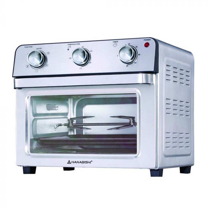 Hanabishi 6-in-1 Air Fryer Oven