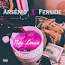 DOWNLOAD MP3 : Arsénio Music Feat Fersidy - Vida Louca (Prod Mavebe Music)