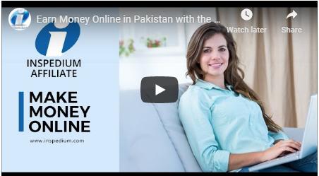 Top Best Online Earning Website in Pakistan