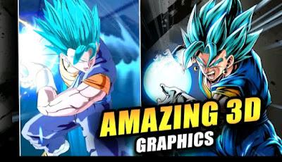 Dragon Ball Legends Mod APK Unlimited Money Hack Apk Download Now