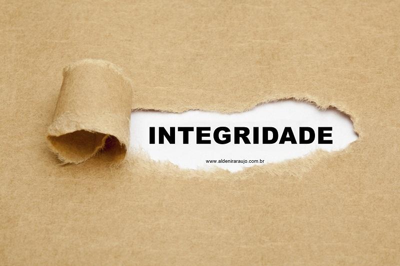 Integridade Não Significa Compromisso