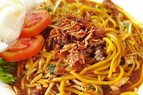 Makanan Aceh (Mie Aceh)