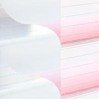 Дуэт 25 4081 розовый/белый