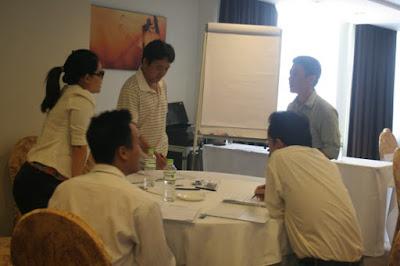 khóa học về kỹ năng bán hàng